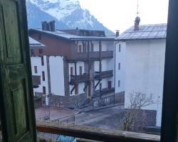 Mansarda via Dolomiti